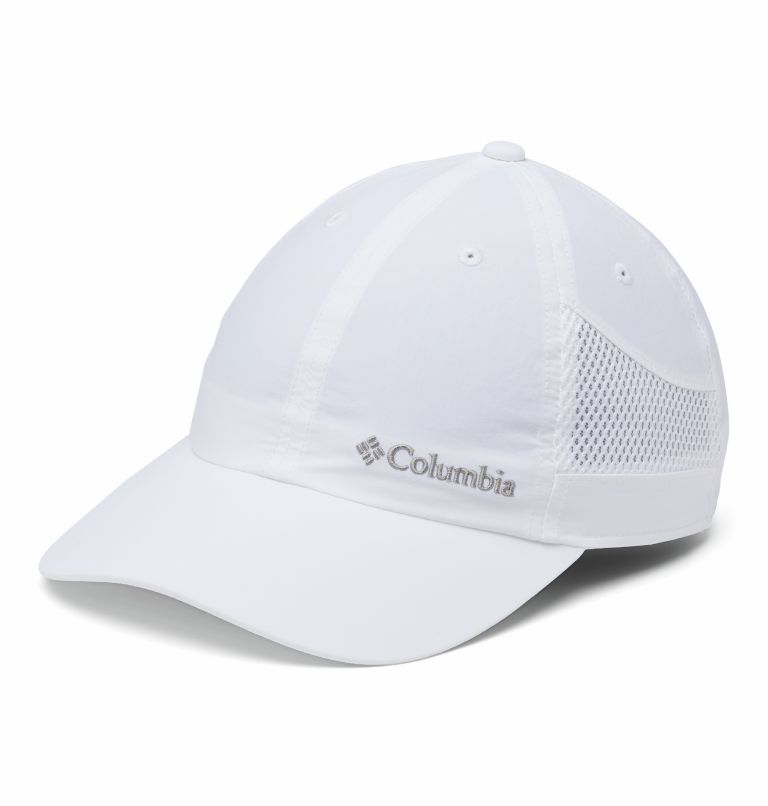 Tech Shade™ Hat | 101 | O/S Casquette Tech Shade™ Unisexe, White, White, front