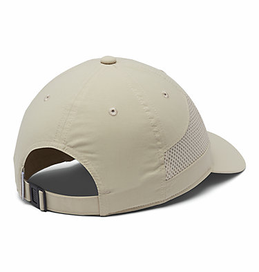 Tech Shade™ Unisex Hat Tech Shade™ Hat | 160 | O/S, Fossil, back