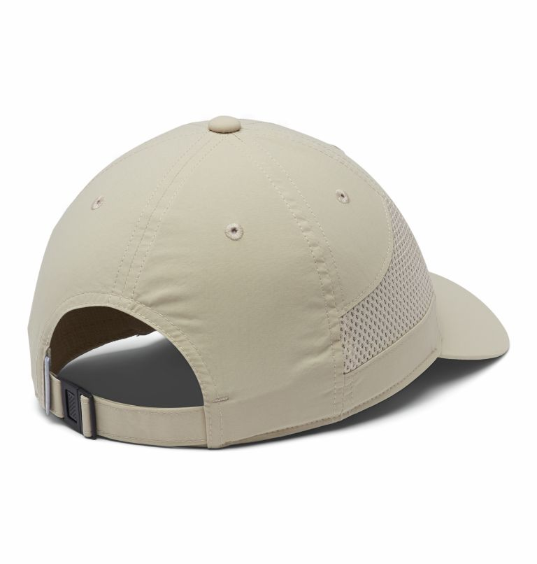 Tech Shade™ Hat | 160 | O/S Tech Shade™ Unisex Hat, Fossil, back