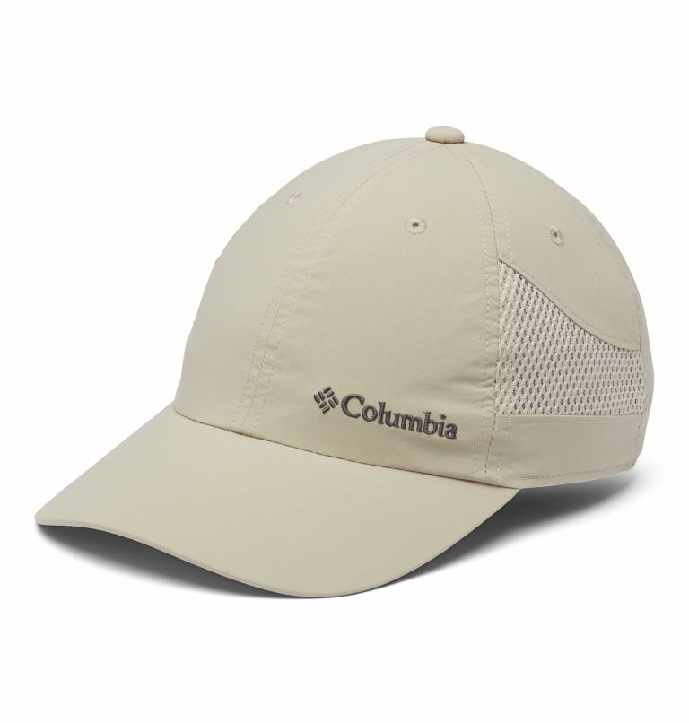 Tech Shade™ Hat | 160 | O/S Tech Shade™ Unisex Hat, Fossil, front