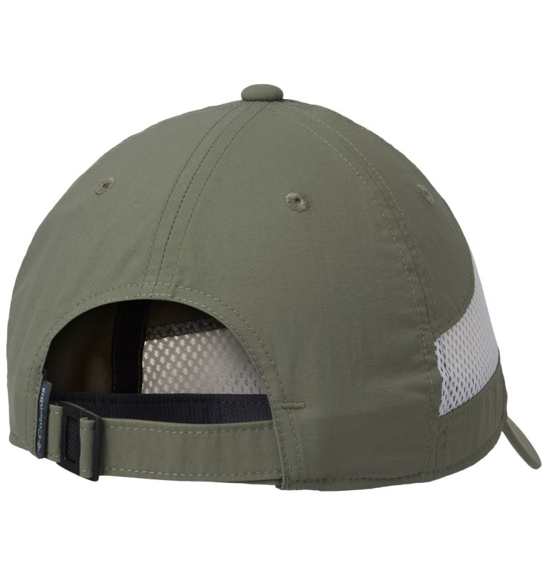 Tech Shade™ Hat | 317 | O/S Tech Shade™ Unisex Hat, Cypress, back