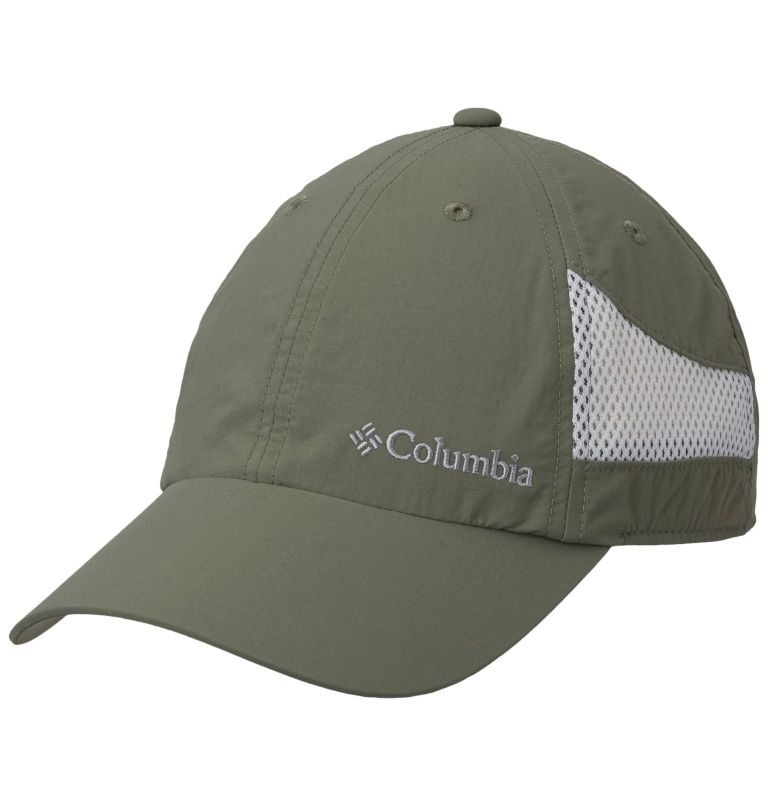 Tech Shade™ Hat | 317 | O/S Casquette Tech Shade™ Unisexe, Cypress, front