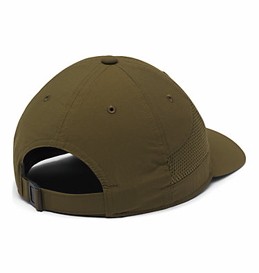 Tech Shade™ Unisex Hat Tech Shade™ Hat | 160 | O/S, New Olive, back