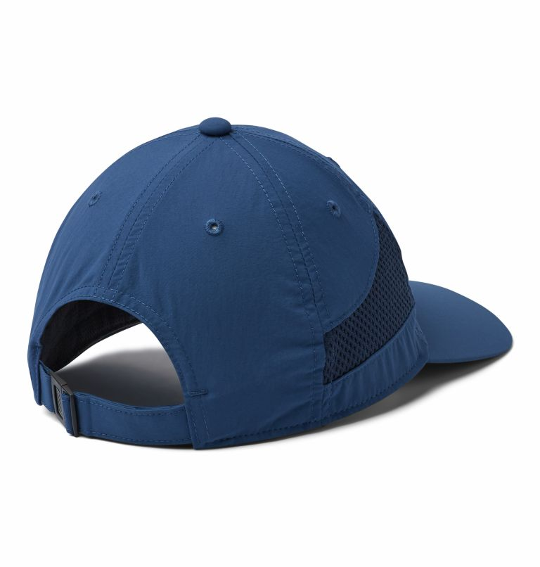 Tech Shade™ Hat | 471 | O/S Tech Shade™ Unisex Hat, Carbon, back