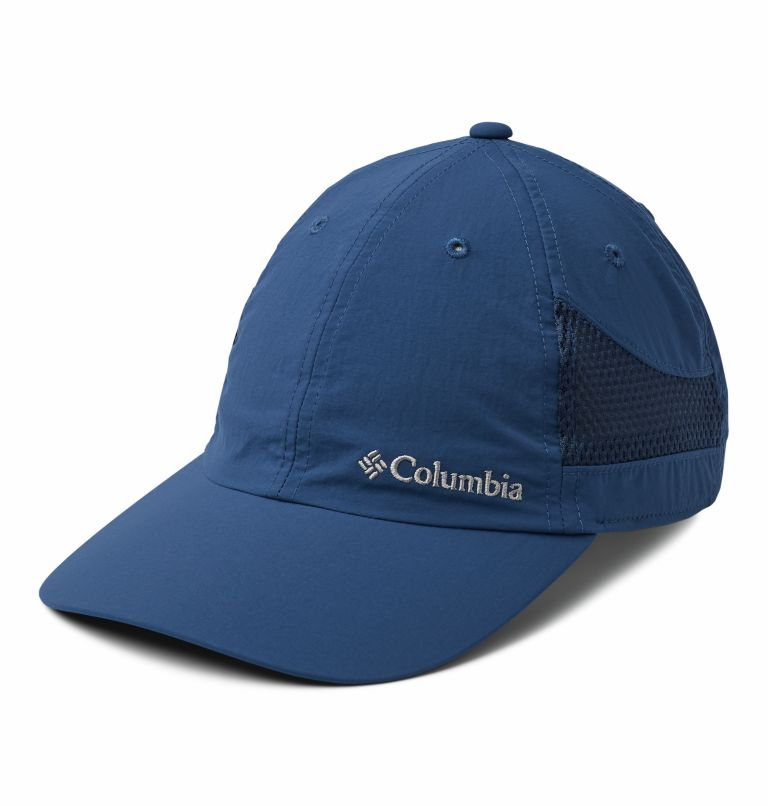 Tech Shade™ Hat | 471 | O/S Tech Shade™ Unisex Hat, Carbon, front