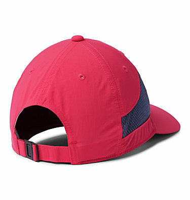 Casquette Tech Shade™ Unisexe Tech Shade™ Hat | 160 | O/S, Cactus Pink, back
