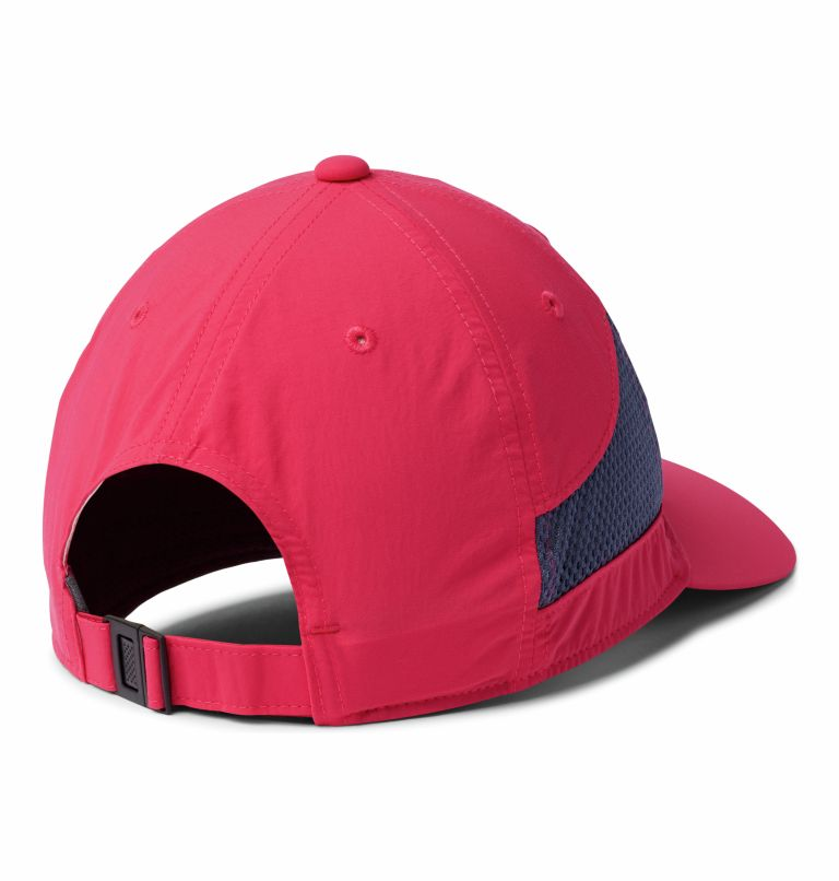 Tech Shade™ Hat | 612 | O/S Tech Shade™ Unisex Hat, Cactus Pink, back
