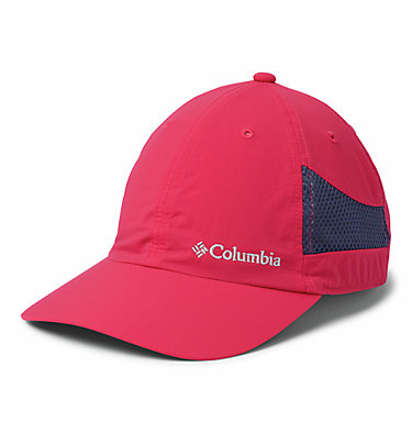 Tech Shade™ Unisex Hat Tech Shade™ Hat | 160 | O/S, Cactus Pink, front