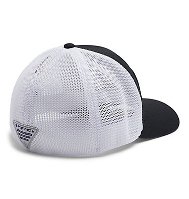 Junior Mesh™ Ball Cap Junior Mesh™ Ball Cap | 689 | O/S, Black, PFG Hook, back