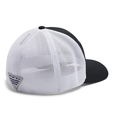 Junior Mesh™ Ball Cap Junior Mesh™ Ball Cap | 689 | O/S, Black, PFG Hook, back