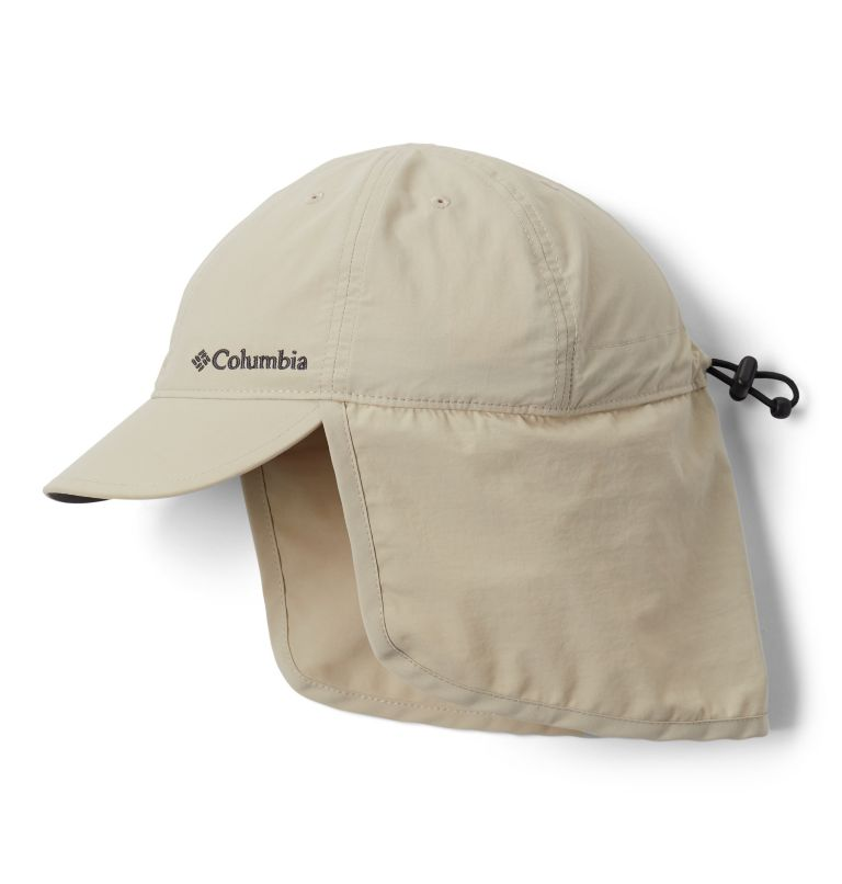 Junior™ Cachalot | 160 | O/S Casquette protège-nuque Junior™, Fossil, front