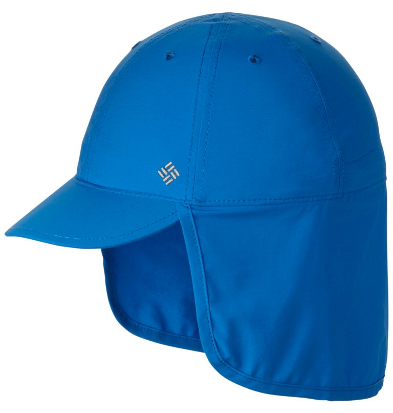Junior™ Cachalot | 438 | O/S Youth Junior™ Cachalot, Super Blue, front