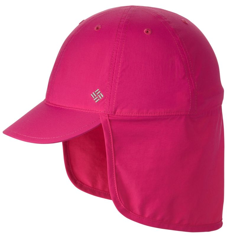 Junior™ Cachalot | 627 | O/S Youth Junior™ Cachalot, Haute Pink, front