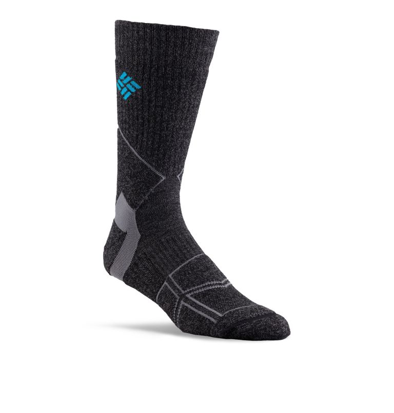 Hike Merino Medium Crew Sock Hike Merino Medium Crew Sock, front