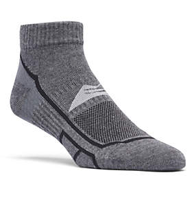 Trail Run Light-Weight Wool Low Cut