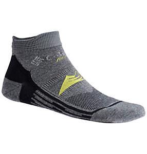 Optical Lines Running Low-Cut Lightweight Sock