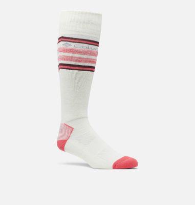 Ski Snowdrift Over-the-Calf Thermolite® Sock   Columbia Sportswear
