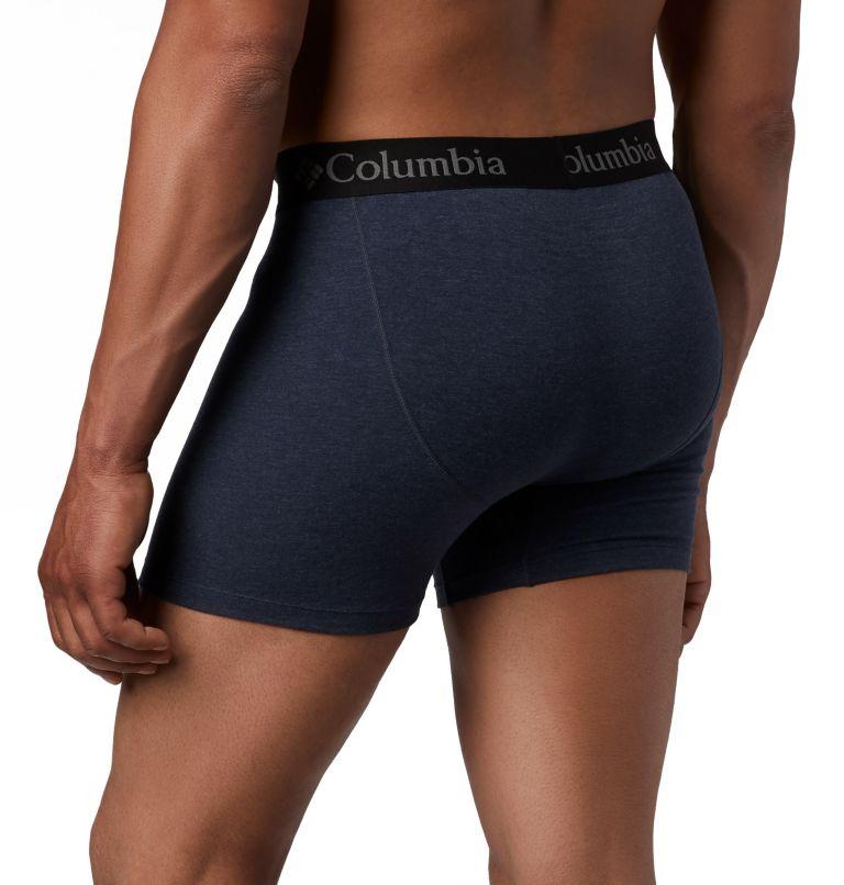 Men's Performance Cotton Stretch Boxer Briefs (3 pack) Men's Performance Cotton Stretch Boxer Briefs (3 pack), a2