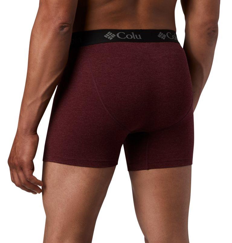 Men's Performance Cotton Stretch Boxer Briefs (3 pack) Men's Performance Cotton Stretch Boxer Briefs (3 pack), a4