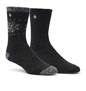 Women's Winterwool Crew Sock - 2 Pack