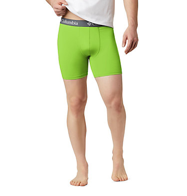 Men's Poly Stretch Boxer (3 pack) Men's Poly Stretch Boxer | 675 | S, Dark Mountain, a1