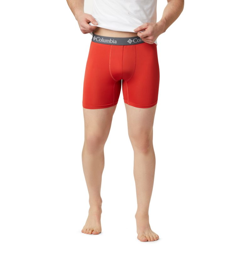 Men's Poly Stretch Boxer (3 pack) Men's Poly Stretch Boxer (3 pack), a1