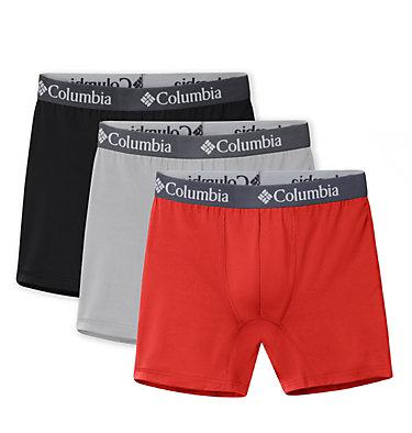 Men's Undershirts & Underwear | Columbia Sportswear