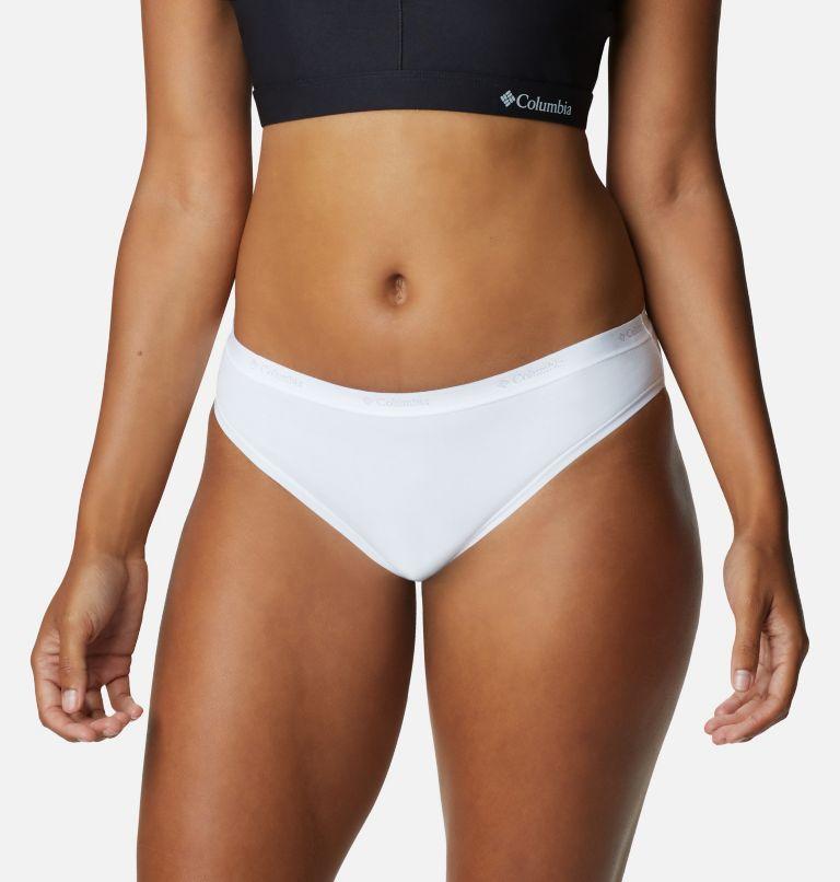 Women's 4-Way Stretch Cotton Bikini - 3 Pack Women's 4-Way Stretch Cotton Bikini - 3 Pack, a1