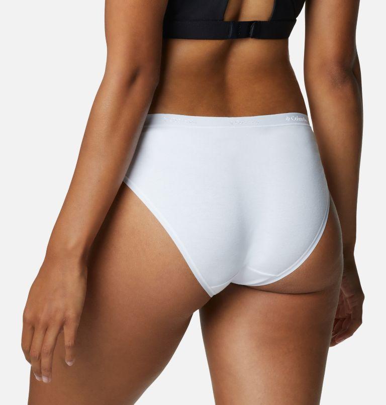Women's 4-Way Stretch Cotton Bikini - 3 Pack Women's 4-Way Stretch Cotton Bikini - 3 Pack, a2