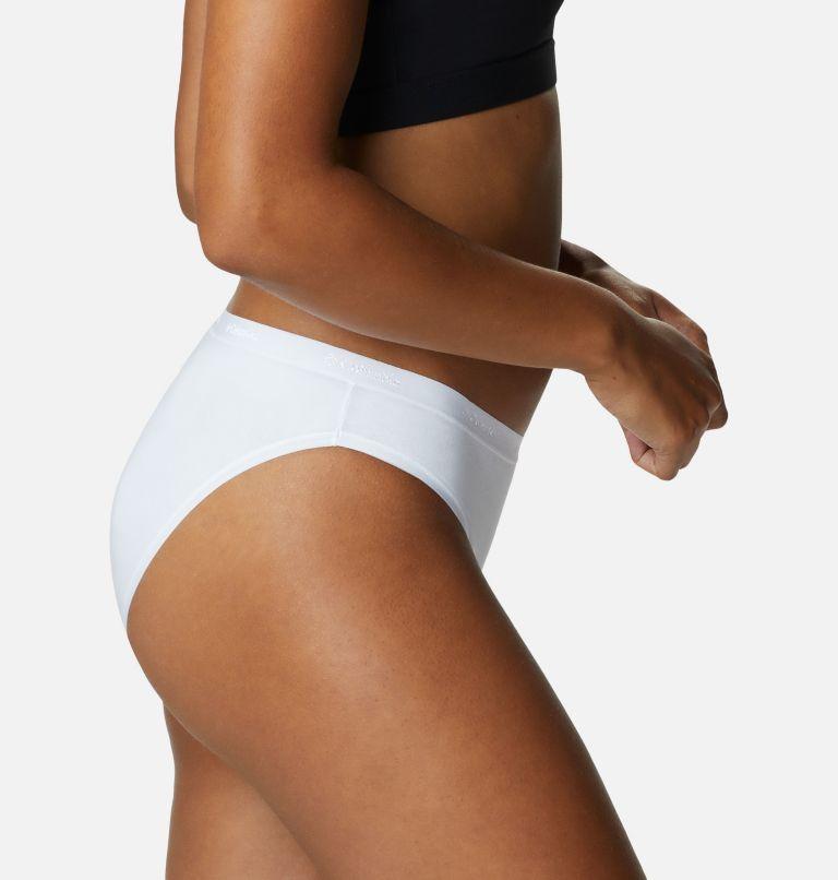 Women's 4-Way Stretch Cotton Bikini - 3 Pack Women's 4-Way Stretch Cotton Bikini - 3 Pack, a3
