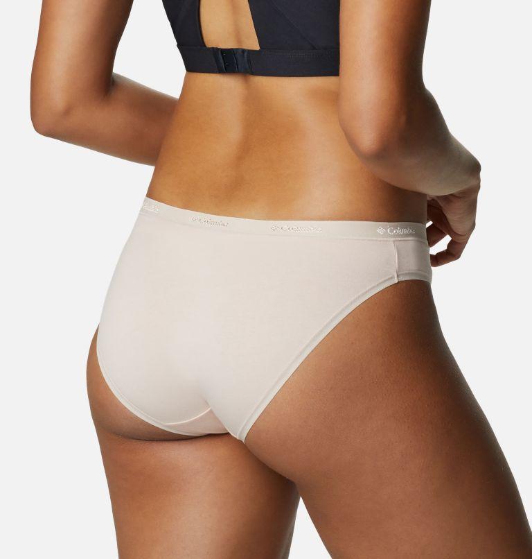 Women's 4-Way Stretch Cotton Bikini - 3 Pack Women's 4-Way Stretch Cotton Bikini - 3 Pack, a6