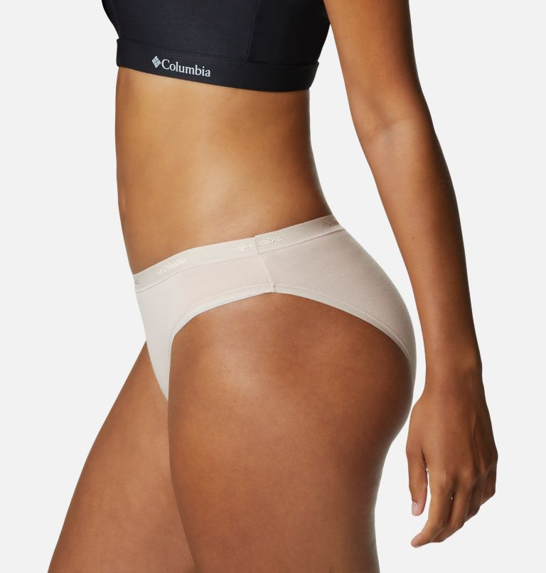 Women's 4-Way Stretch Cotton Bikini - 3 Pack Women's 4-Way Stretch Cotton Bikini - 3 Pack, a7