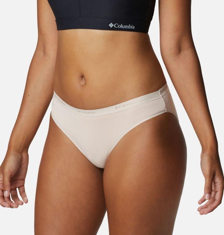 Women's 4-Way Stretch Cotton Bikini - 3 Pack Women's 4-Way Stretch Cotton Bikini - 3 Pack, a8