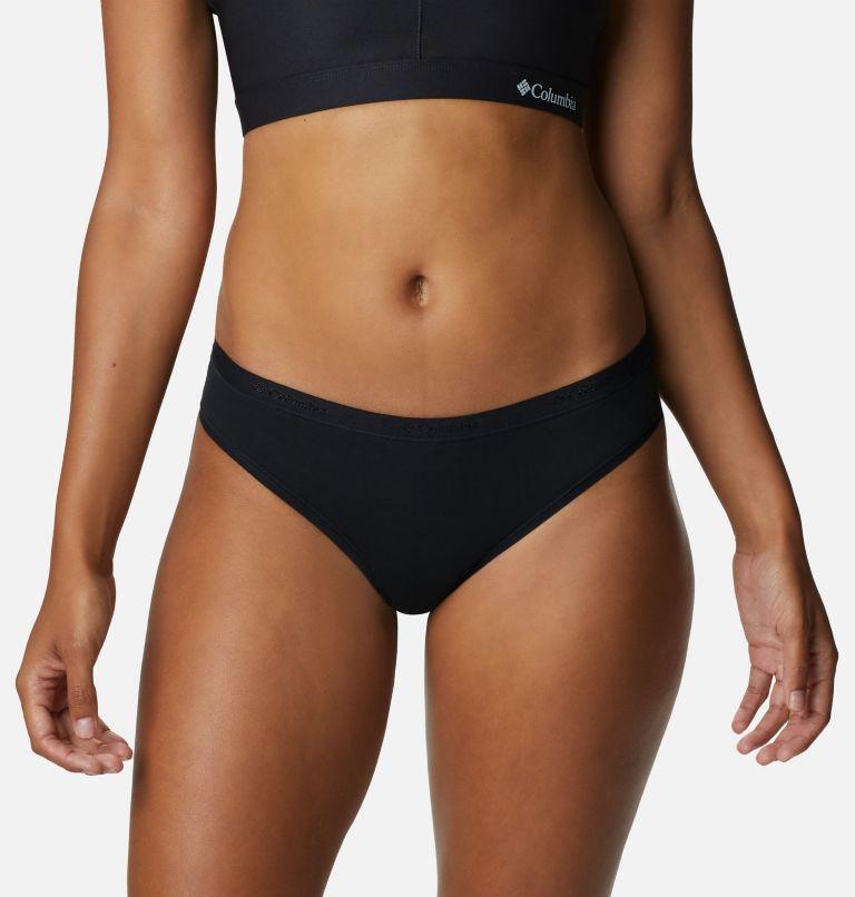 Women's 4-Way Stretch Cotton Bikini - 3 Pack Women's 4-Way Stretch Cotton Bikini - 3 Pack, a9
