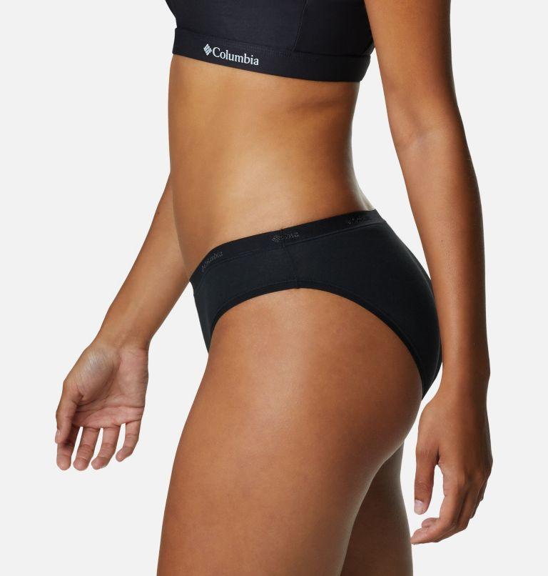 Women's 4-Way Stretch Cotton Bikini - 3 Pack Women's 4-Way Stretch Cotton Bikini - 3 Pack