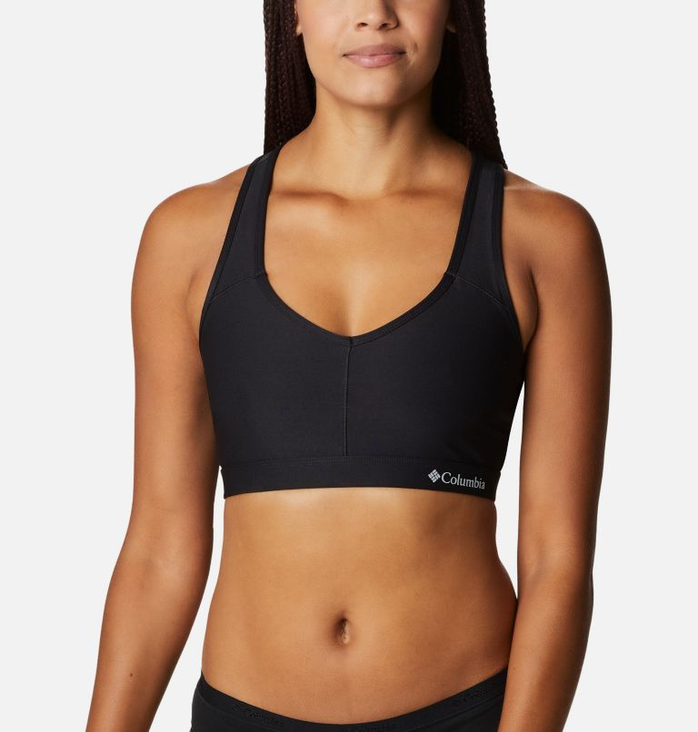Women's Tech Omni Racer-Back Bra - High Support Women's Tech Omni Racer-Back Bra - High Support, a1