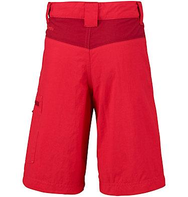Boys' Silver Ridge™ Novelty Shorts Silver Ridge™ Novelty Short | 691 | 4/5, Bright Red, back