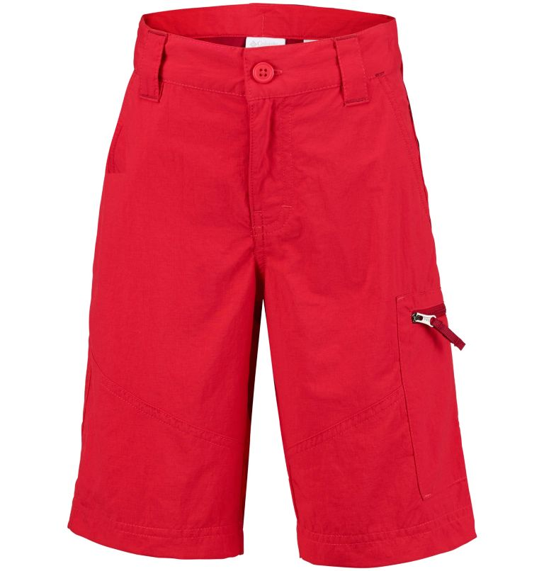 Pantaloncini Silver Ridge™ Novelty da bambino Pantaloncini Silver Ridge™ Novelty da bambino, front