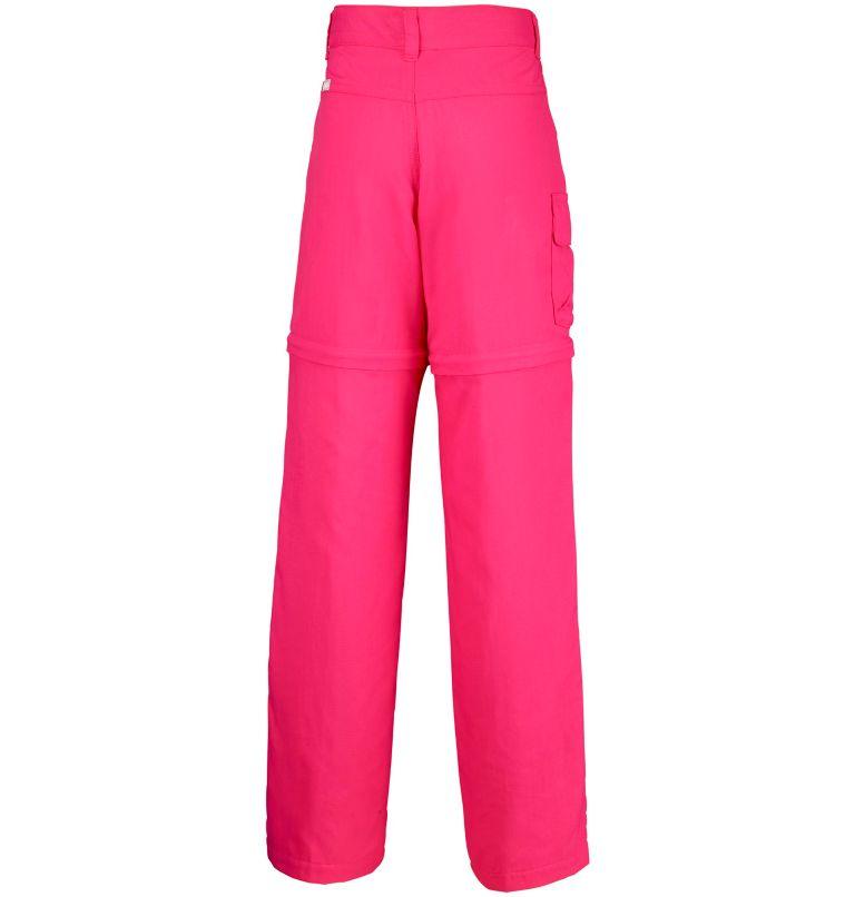 Pantaloni convertibili Silver Ridge™ III da bambina Pantaloni convertibili Silver Ridge™ III da bambina, back