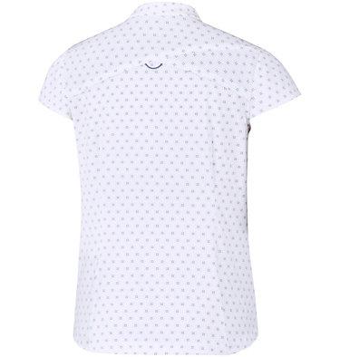 Chemise Manches Courtes Stretch Imprimée Saturday Trail™ Femme  Saturday Trail™ Stretch Print SS Shirt | 650 | L, Bluebell Ditsy Floral, back