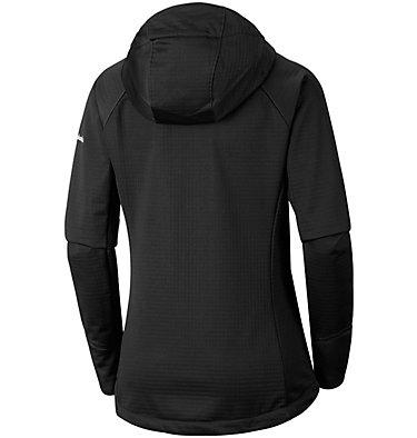 Women's Steel Cliff™ Hooded Softshell Jacket , back