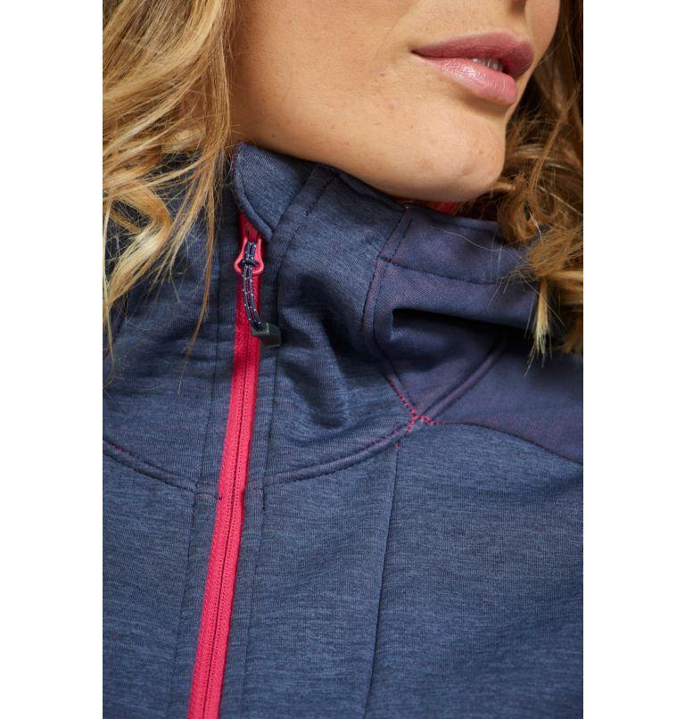 Women's Steel Cliff™ Hooded Softshell Jacket Women's Steel Cliff™ Hooded Softshell Jacket, a4