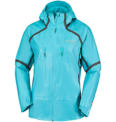 Women's OutDry™ Ex Featherweight Shell , front