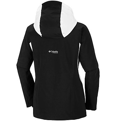 Women's Snow Rival™ Jacket , back