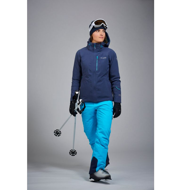 Women's Snow Rival™ Jacket Women's Snow Rival™ Jacket, a3