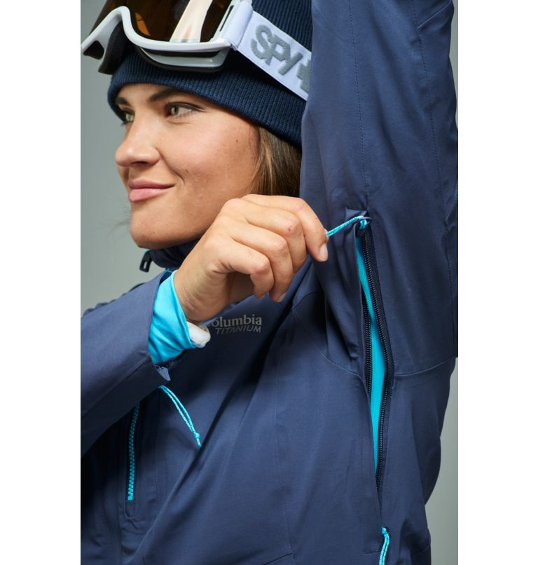 Women's Snow Rival™ Jacket Women's Snow Rival™ Jacket, a5