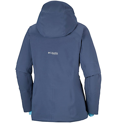 Women's Snow Rival™ Jacket , back