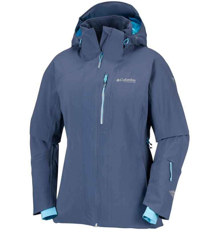 Women's Snow Rival™ Jacket Women's Snow Rival™ Jacket, front