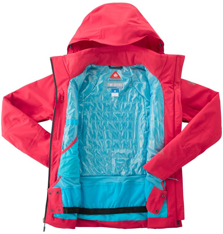 Women's Snow Rival™ Jacket Women's Snow Rival™ Jacket, a2