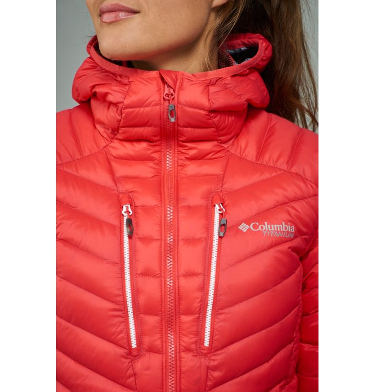 Giacca con cappuccio Altitude Tracker™ da donna Giacca con cappuccio Altitude Tracker™ da donna, a3